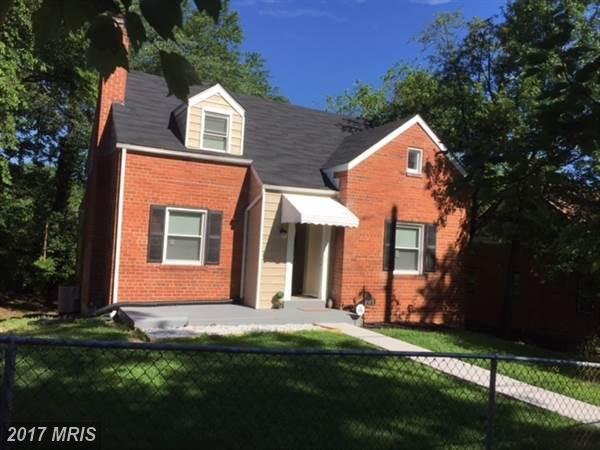 2107 Ramblewood Drive, District Heights, MD 20747 (#PG9989712) :: LoCoMusings