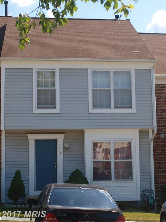 7118 Goblet Way, Clinton, MD 20735 (#PG9990800) :: Ultimate Selling Team