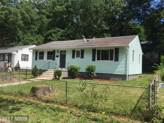 5725 Eagle Street, Capitol Heights, MD 20743 (#PG9992022) :: Pearson Smith Realty