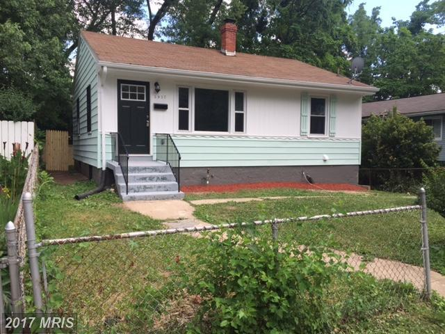 5917 Burgundy Street, Capitol Heights, MD 20743 (#PG9992027) :: Pearson Smith Realty