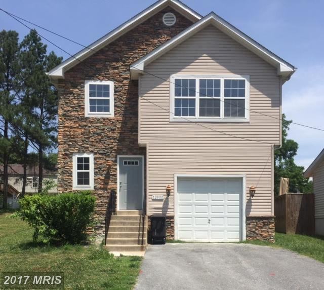 12900 7TH Street, Bowie, MD 20720 (#PG9992128) :: Pearson Smith Realty