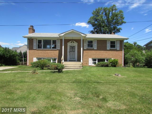 6902 Briarcliff Drive, Clinton, MD 20735 (#PG9995488) :: Pearson Smith Realty