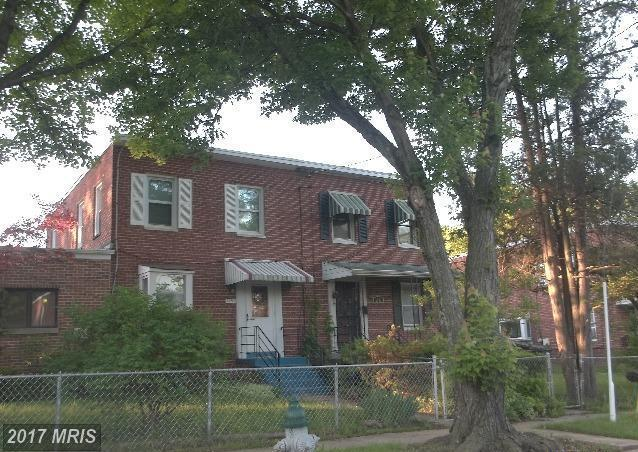 1151 Booker Drive, Capitol Heights, MD 20743 (#PG9996513) :: Pearson Smith Realty