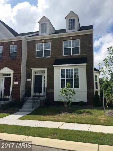 2100 Garden Grove Lane, Mitchellville, MD 20721 (#PG9999633) :: LoCoMusings