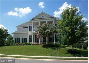 16000 Tryon Way, Gainesville, VA 20155 (#PW10012565) :: Pearson Smith Realty