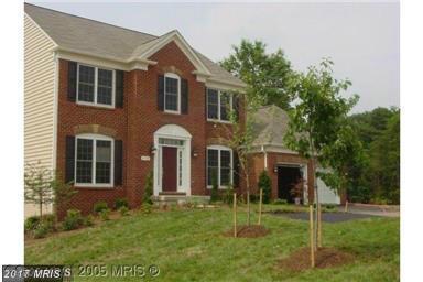 9598 Mountwood Drive, Manassas, VA 20110 (#PW10013455) :: LoCoMusings