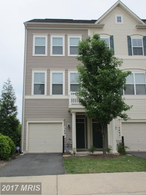 3091 Chinkapin Oak Lane, Woodbridge, VA 22191 (#PW10014773) :: Wicker Homes Group