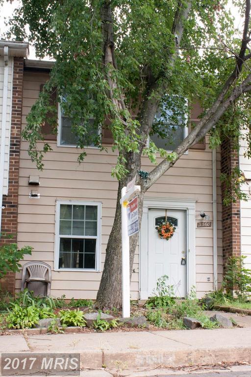7560 Whitehall Drive, Manassas, VA 20111 (#PW10015511) :: Arlington Realty, Inc.