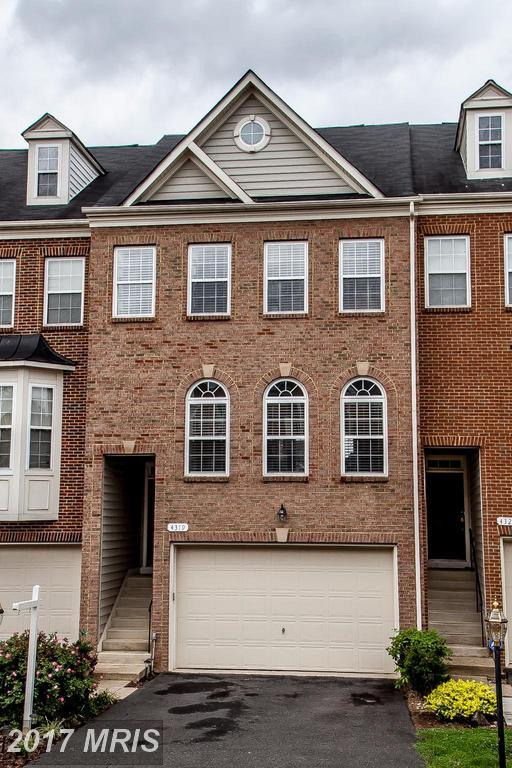 4319 Golden Gate Way, Dumfries, VA 22025 (#PW10020742) :: Pearson Smith Realty