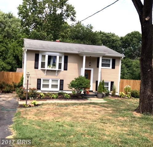 15029 Alabama Avenue, Woodbridge, VA 22191 (#PW10027067) :: Pearson Smith Realty