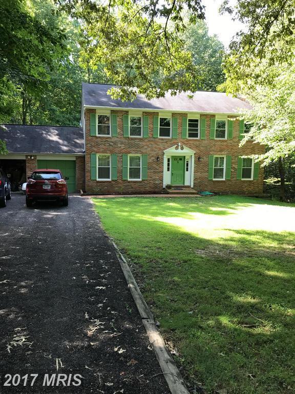 14125 Walton Drive, Manassas, VA 20112 (#PW10036475) :: LoCoMusings
