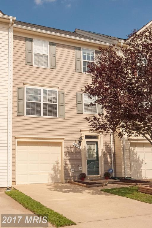 11050 Clovertree Court, Manassas, VA 20109 (#PW10040349) :: Pearson Smith Realty