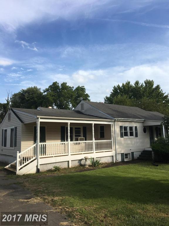 8315 Rolling Road, Manassas, VA 20110 (#PW10044490) :: Pearson Smith Realty