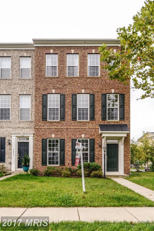 15898 Mackenzie Manor Drive, Haymarket, VA 20169 (#PW10061483) :: Provident Real Estate