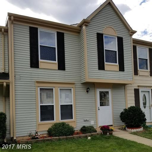 15120 Arum Place, Woodbridge, VA 22191 (#PW10065156) :: Blackwell Real Estate