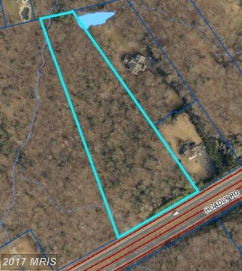 7080 Hoadly Road, Woodbridge, VA 22192 (#PW10065621) :: Wicker Homes Group
