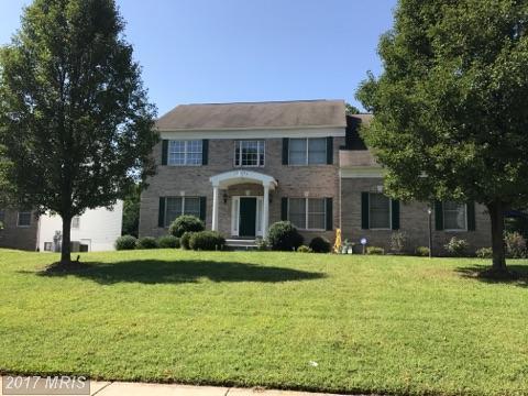 17976 Swans Creek Lane, Dumfries, VA 22026 (#PW10070706) :: Pearson Smith Realty