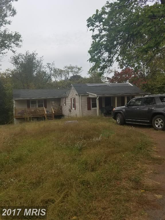 9412 Brentsville Road, Manassas, VA 20112 (#PW10081176) :: Network Realty Group