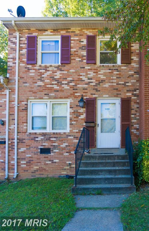 14388 Fontaine Court, Woodbridge, VA 22193 (#PW10085281) :: Network Realty Group