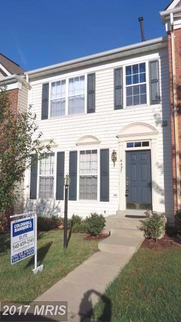 4427 Torrence Place, Woodbridge, VA 22193 (#PW10087205) :: The Gus Anthony Team