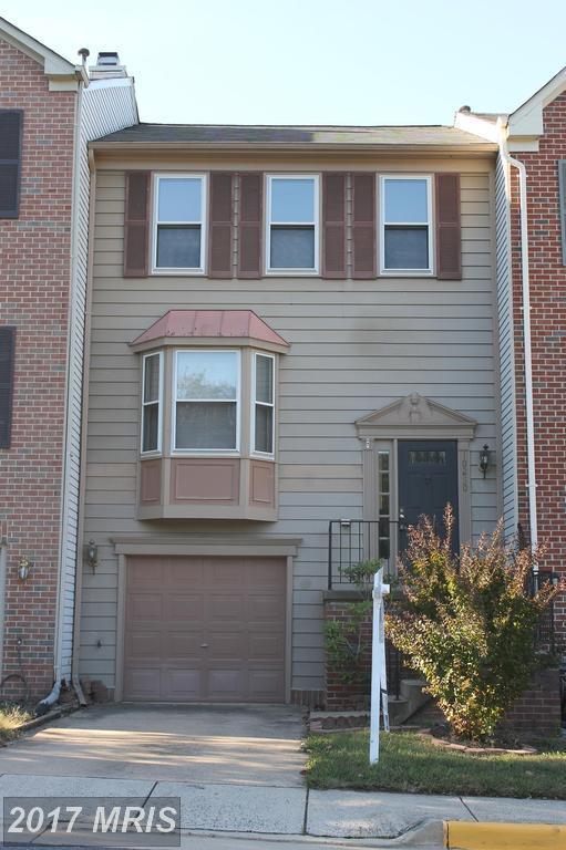 10280 Jamaica Lane, Manassas, VA 20109 (#PW10087476) :: Colgan Real Estate