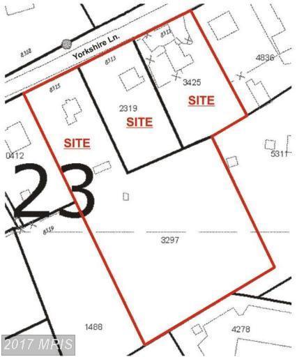 8311 Yorkshire Lane, Manassas, VA 20111 (#PW10089585) :: Pearson Smith Realty