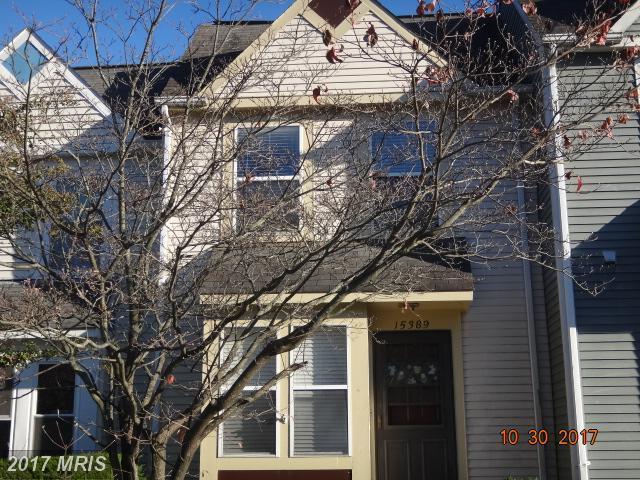 15389 Gunsmith Terrace, Woodbridge, VA 22191 (#PW10093244) :: Pearson Smith Realty