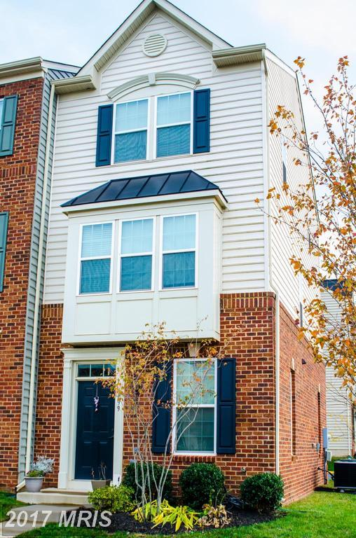 6899 Specialized Trail, Gainesville, VA 20155 (#PW10097379) :: AJ Team Realty