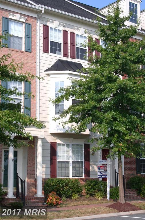 721 Harbor Side Street, Woodbridge, VA 22191 (#PW10103455) :: Pearson Smith Realty