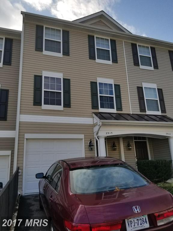 2915 Truffle Oak Place, Woodbridge, VA 22191 (#PW10106840) :: The Putnam Group