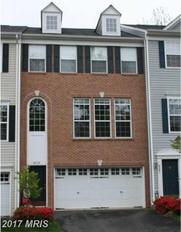 8359 Leighlex Court, Manassas, VA 20111 (#PW10114106) :: Jacobs & Co. Real Estate