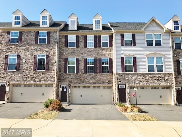 7006 Darbey Knoll Drive, Gainesville, VA 20155 (#PW10115356) :: RE/MAX Gateway
