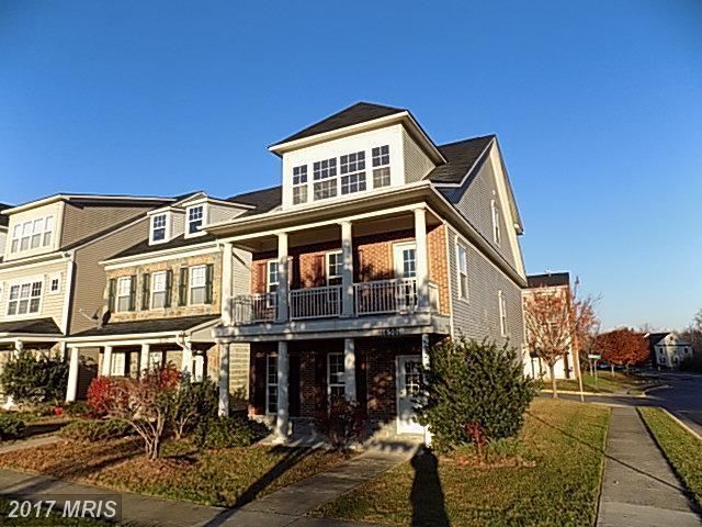 16501 Bobster Court, Woodbridge, VA 22191 (#PW10116576) :: Pearson Smith Realty