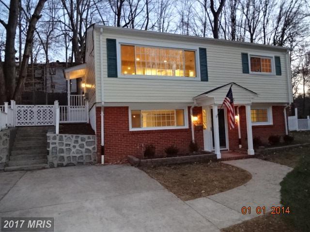 3415 Beaumont Road, Woodbridge, VA 22193 (#PW10125834) :: Pearson Smith Realty