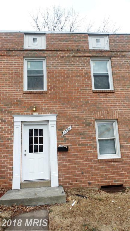2945 Wetherburn Court, Woodbridge, VA 22191 (#PW10126521) :: Pearson Smith Realty