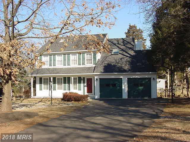 8249 Highland Street, Manassas, VA 20110 (#PW10127142) :: Pearson Smith Realty