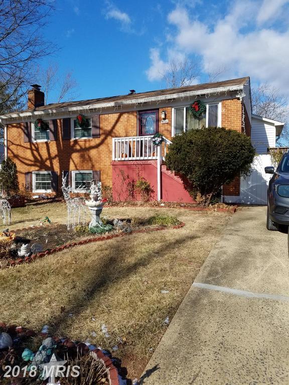 9720 Lafayette Avenue, Manassas, VA 20109 (#PW10132002) :: Pearson Smith Realty