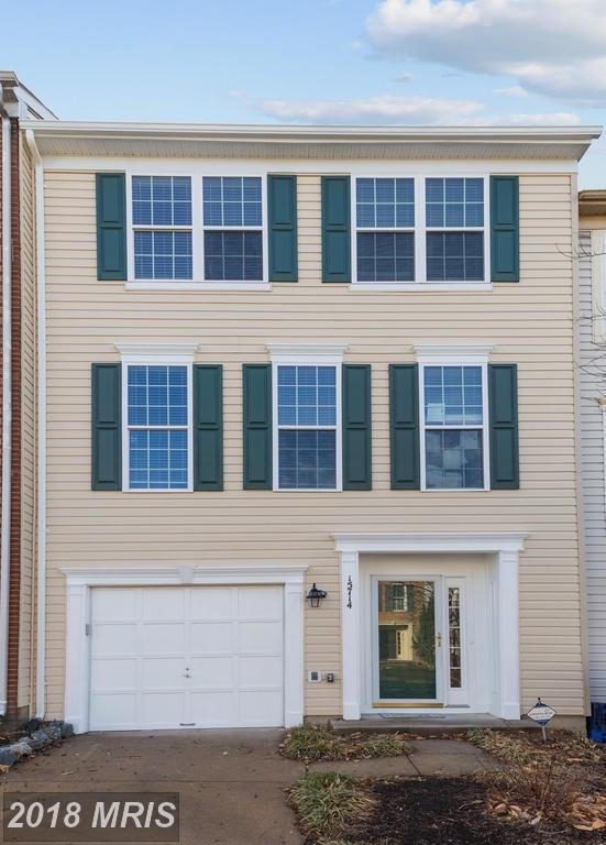 15714 Palermo Terrace, Woodbridge, VA 22191 (#PW10134221) :: Pearson Smith Realty