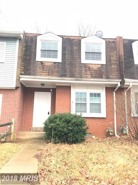 4403 Eames Lane, Woodbridge, VA 22193 (#PW10134405) :: LoCoMusings