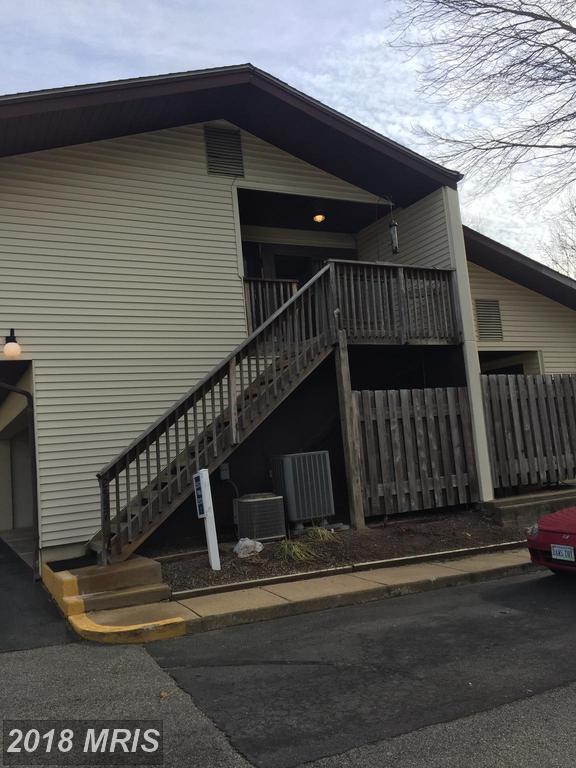 2537 Fox Ridge Court #54, Woodbridge, VA 22192 (#PW10135533) :: Pearson Smith Realty
