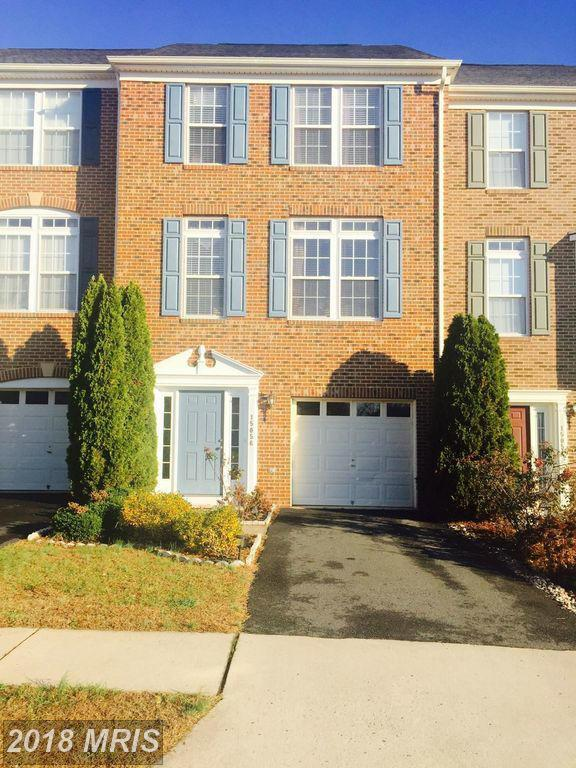 15056 Danehurst Circle, Gainesville, VA 20155 (#PW10139209) :: The Putnam Group
