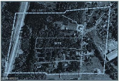 14627 Bristow Road, Manassas, VA 20112 (#PW10139482) :: The Tom Conner Team