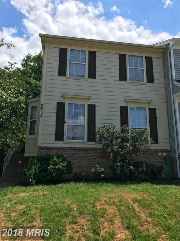 7833 Brookview Court, Manassas, VA 20109 (#PW10149413) :: RE/MAX Gateway