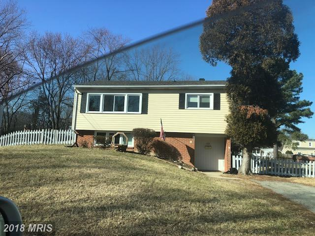 1473 California Street, Woodbridge, VA 22191 (#PW10151867) :: The Gus Anthony Team