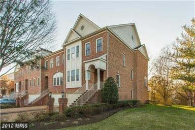 8000 Kamehameha Place, Gainesville, VA 20155 (#PW10158603) :: Green Tree Realty