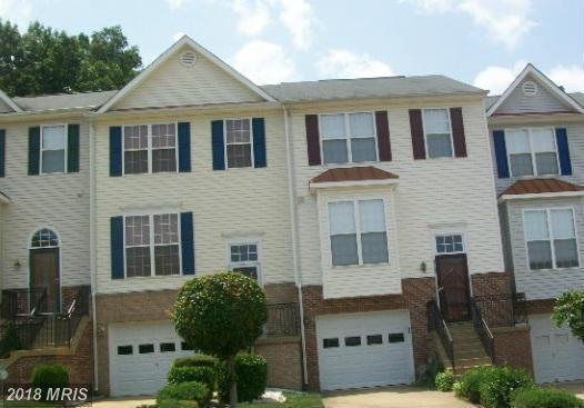 3398 Brahms Drive, Woodbridge, VA 22193 (#PW10158975) :: Green Tree Realty