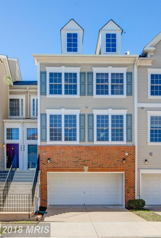 9886 Sounding Shore Lane, Bristow, VA 20136 (#PW10175598) :: Jacobs & Co. Real Estate