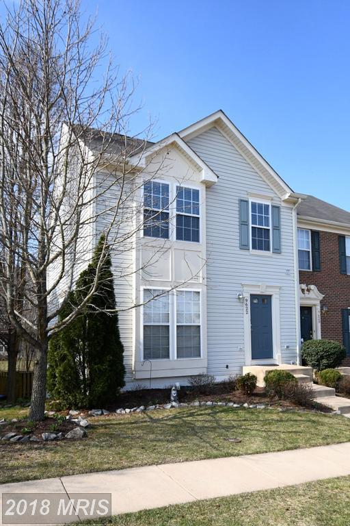 9622 Innerwick Place, Bristow, VA 20136 (#PW10182212) :: Jacobs & Co. Real Estate