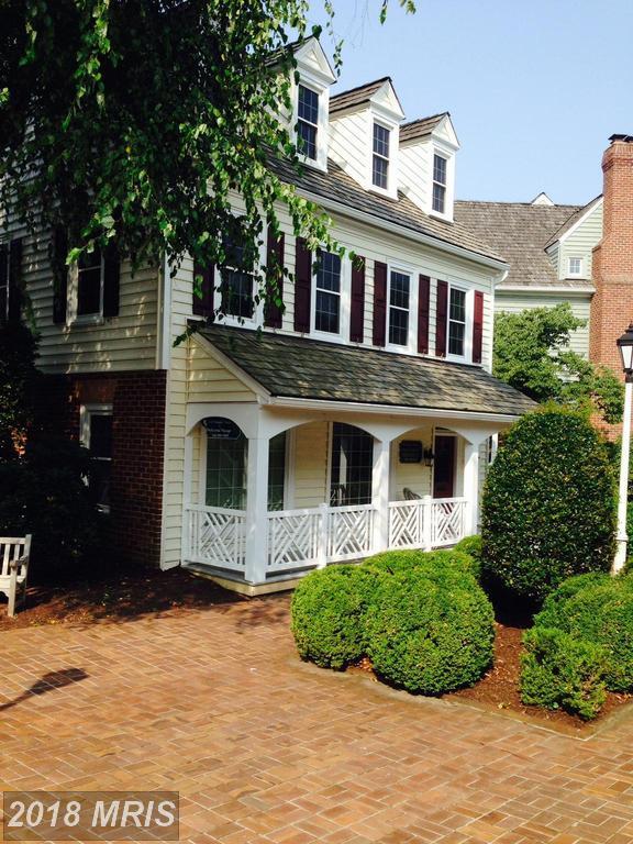 12972 Harbor Drive #13, Woodbridge, VA 22192 (#PW10182767) :: Jacobs & Co. Real Estate