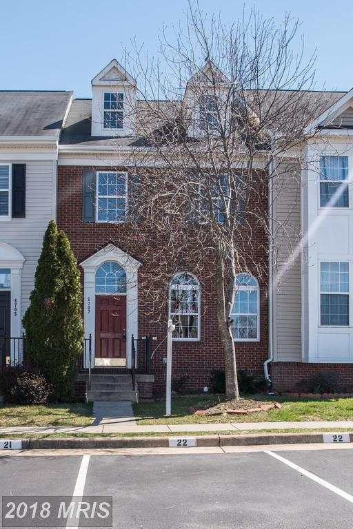 8707 Chorley Way, Bristow, VA 20136 (#PW10183551) :: Jacobs & Co. Real Estate